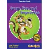 Jump Jive and Improvise - Teacher's Pack