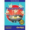 Popcorn Pop - Teacher's Manual