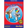 Stay and Play - Teacher's Pack