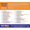 Mango Tango - Digital Songs