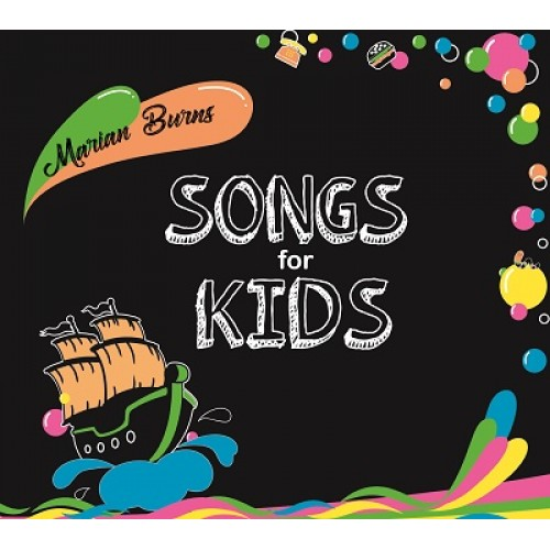 Songs For Kids - Digital Album
