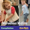 Marvellous Midline Compilation - Digital Album