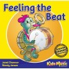Feeling the Beat - CD