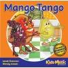 Mango Tango - CD
