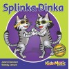 Splinka Dinka - CD