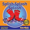 Splish Splash Splosh - CD