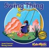 Swing Thing - CD