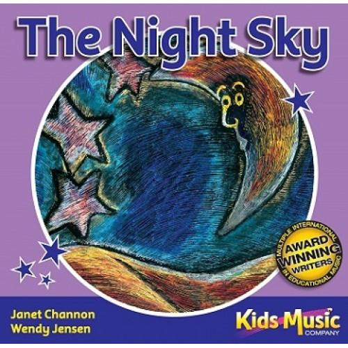 The Night Sky - CD