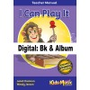 I Can Play It - Digital Bk & Album