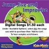 Jump Jive and Improvise - Digital Songs