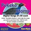 Pukeko Stomp - Digital Songs