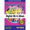 Recorder Zone 2 - Digital Bk & Album