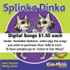 Splinka Dinka - Digital Songs