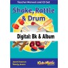 Shake Rattle and Drum - Digital Bk & Album