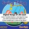 Swing Thing - Digital Songs
