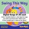 Swing This Way - Digital Songs