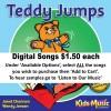 Teddy Jumps - Digital Songs
