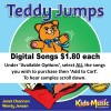 Teddy Jumps - Digital Songs