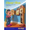 Clever Clive - A4 Poem Set 2 - Teacher's Resource
